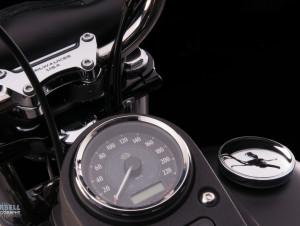 Harley-Gauges
