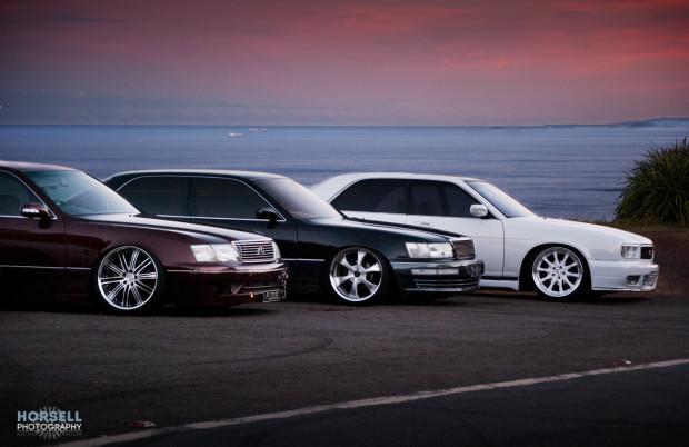 VIP-Cruise